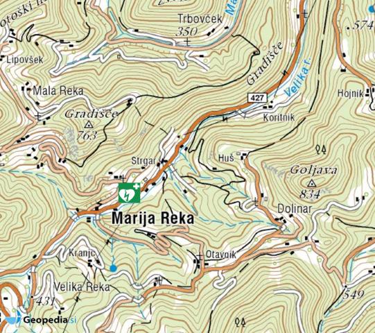 AEG ŠD Marija Reka