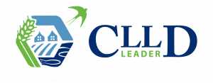 CLLD leader logo