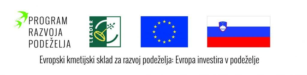 Evropski sklad za razvoj podeželja