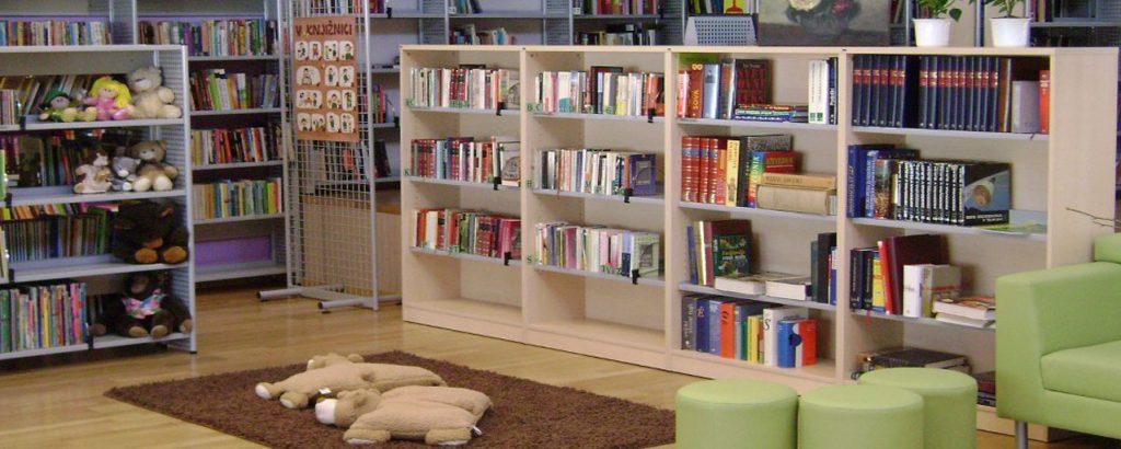 Knjižnica Prebold