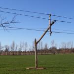 Poškodbe električne napeljave