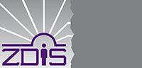 Logo ZDIS - Zveza delovnih invalidov Slovenije